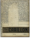 Carillon, 1941 by John Carroll University