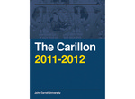 Carillon, 2012 by John Carroll University