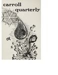 The Carroll Quarterly, vol. 14, no. 2