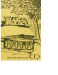 The Carroll Quarterly, vol. 20, no. 4 by John Carroll University