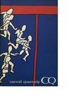 The Carroll Quarterly, vol. 22, no. 1 by John Carroll University