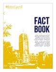 Fact Book, 2015-16
