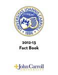 Fact Book 2012-13