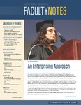 Faculty Notes - John Carroll University