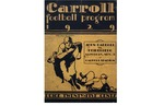Carroll vs. Heidelberg, 1929 by John Carroll University