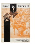 Case vs. Carroll, 1933 by Case Institute of Technology