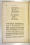 """An Early Publication of Lincoln's """"Gettysburg Address"""""""