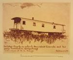 Lincoln Railway Coach by Bernhardt Wall 1942