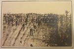 Gettysburg Address Ceremony Photograph