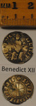 Benedict XII by John Carroll University