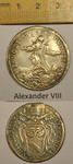 Alexander VIII by John Carroll University