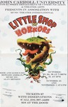 Little Shop of Horrors by Howard Ashman