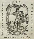 Nicolini da Sabbio, Domenico