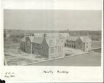 Rodman Hall, 08-1933