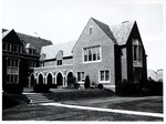 Rodman Hall, date unknown (1) by John Carroll University