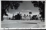 Rodman Hall, date unknown (2) by John Carroll University