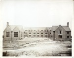 Rodman Hall, 1935 Construction