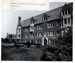 Rodman Hall, 09-1961 by John Carroll University